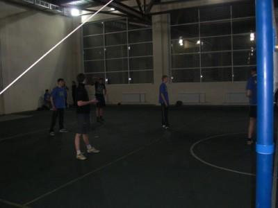 Волейбол 11.12.2009г.